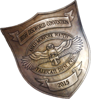 IDWCon 2015